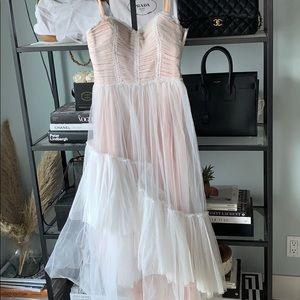 NWT Cinq a sept dress